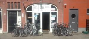 fietsreparatie Utrecht
